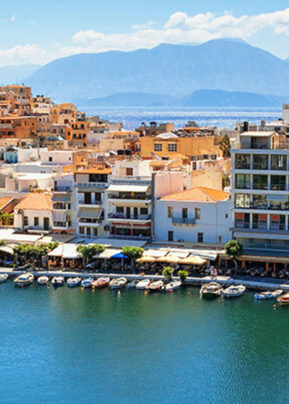 Green Motion Car Rental Greece Crete Agios Nikolaos 1440x400