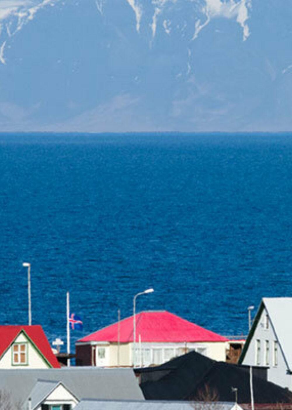 Green Motion Car Rental Iceland Keflavik International Airport 1400x400