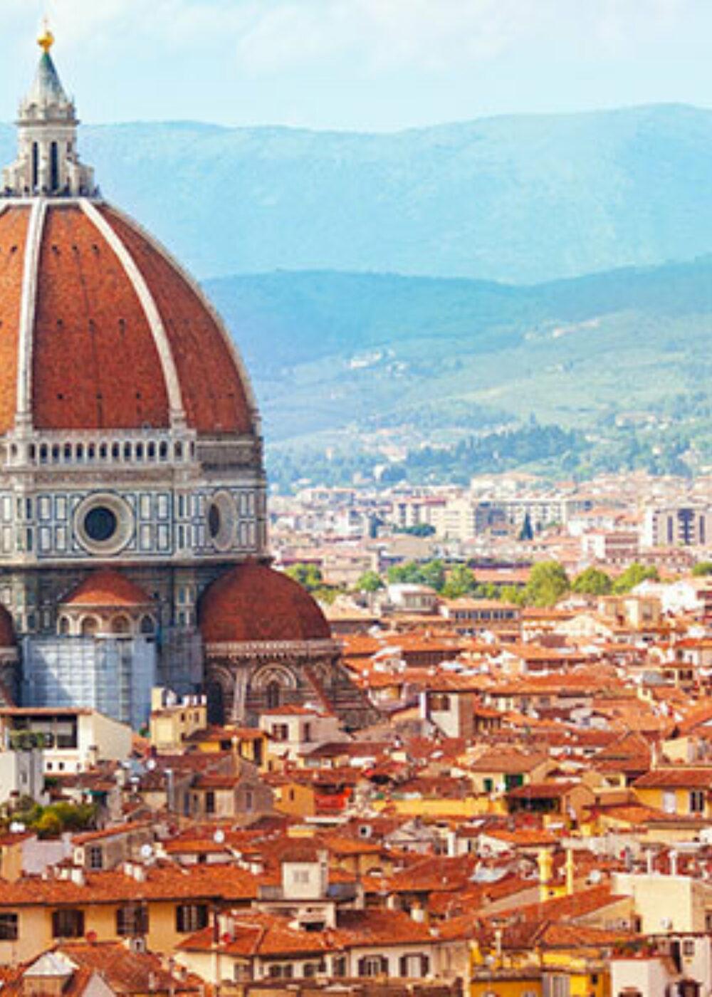 Green Motion Car Rental Italy Firenze Downtown 1440x400