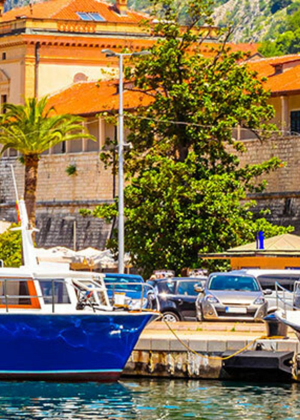 Green Motion Car Rental Montenegro Kotor Port 1400x400