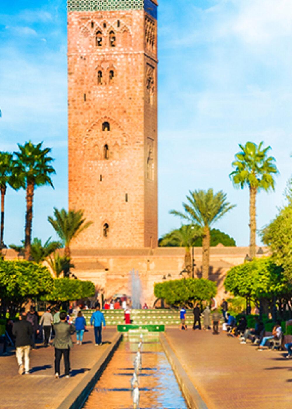Green Motion Car Rental Morocco Marrakech Airport 1440x400
