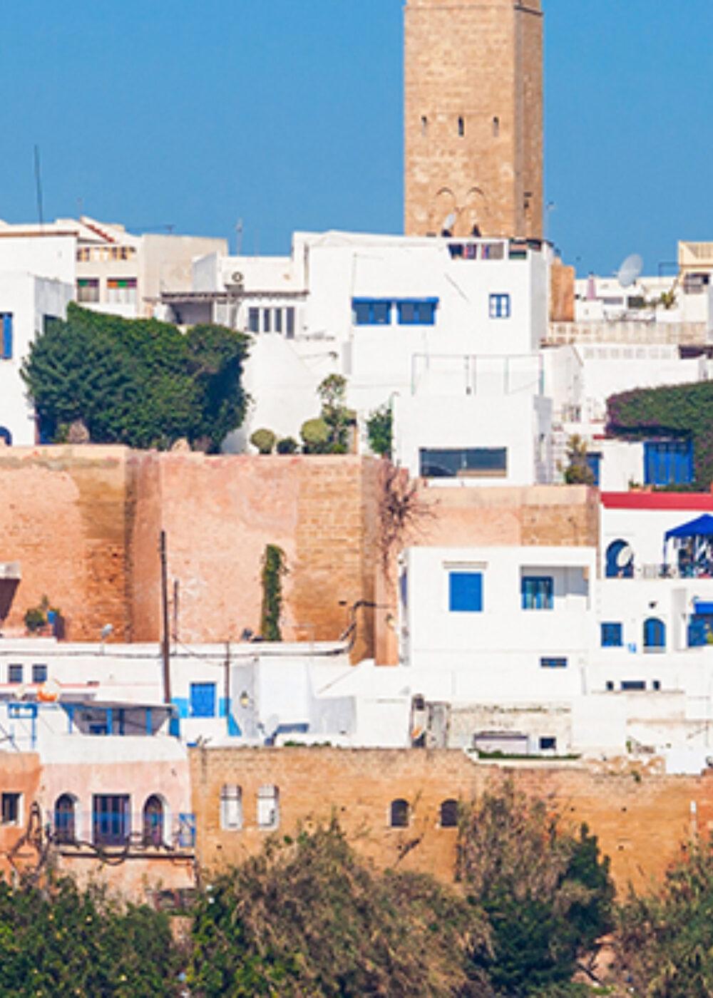 Green Motion Car Rental Morocco Rabat Airport 1440x400
