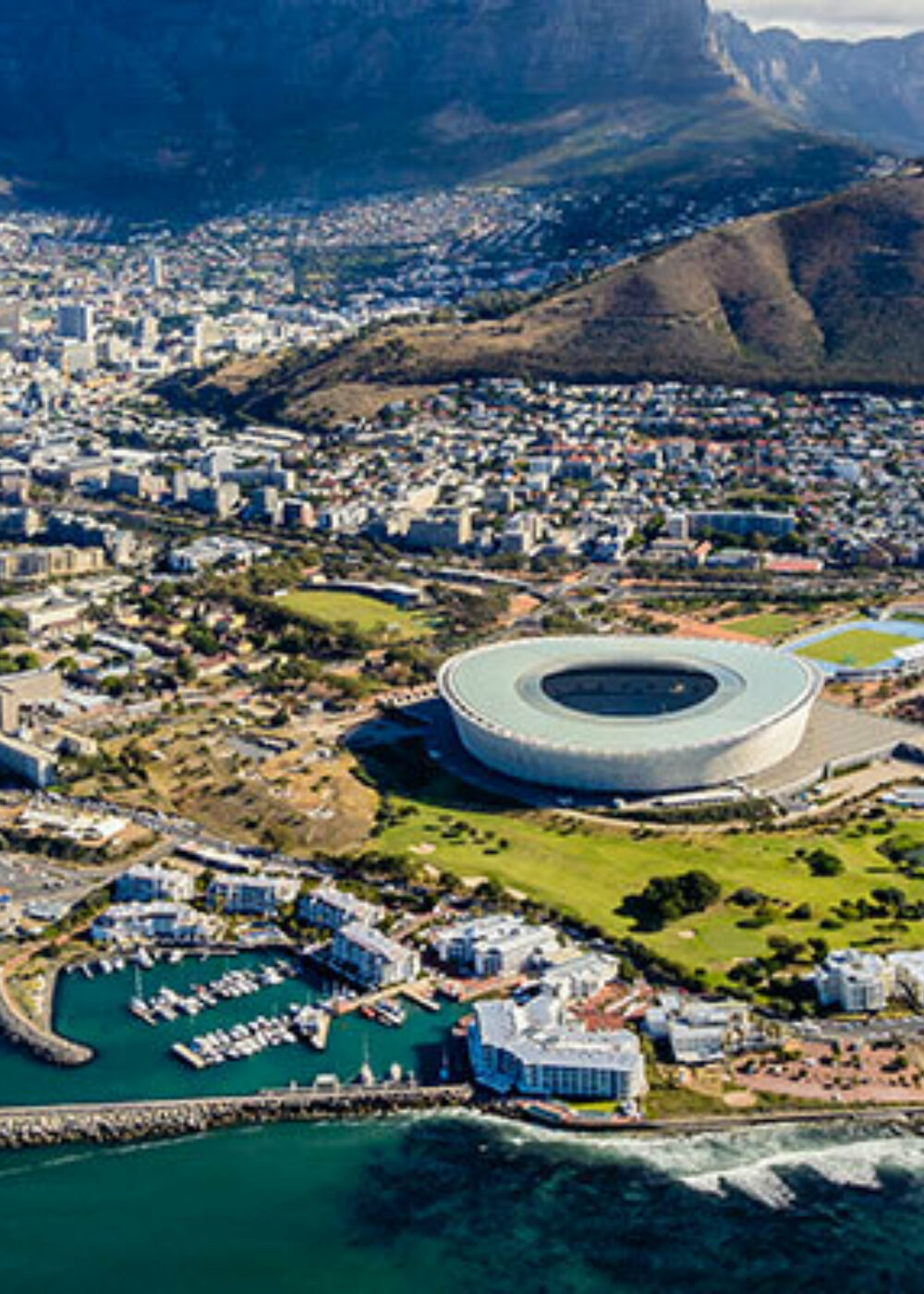 Green Motion Car Rental South Africa Cape Town Central Business District 1400x400