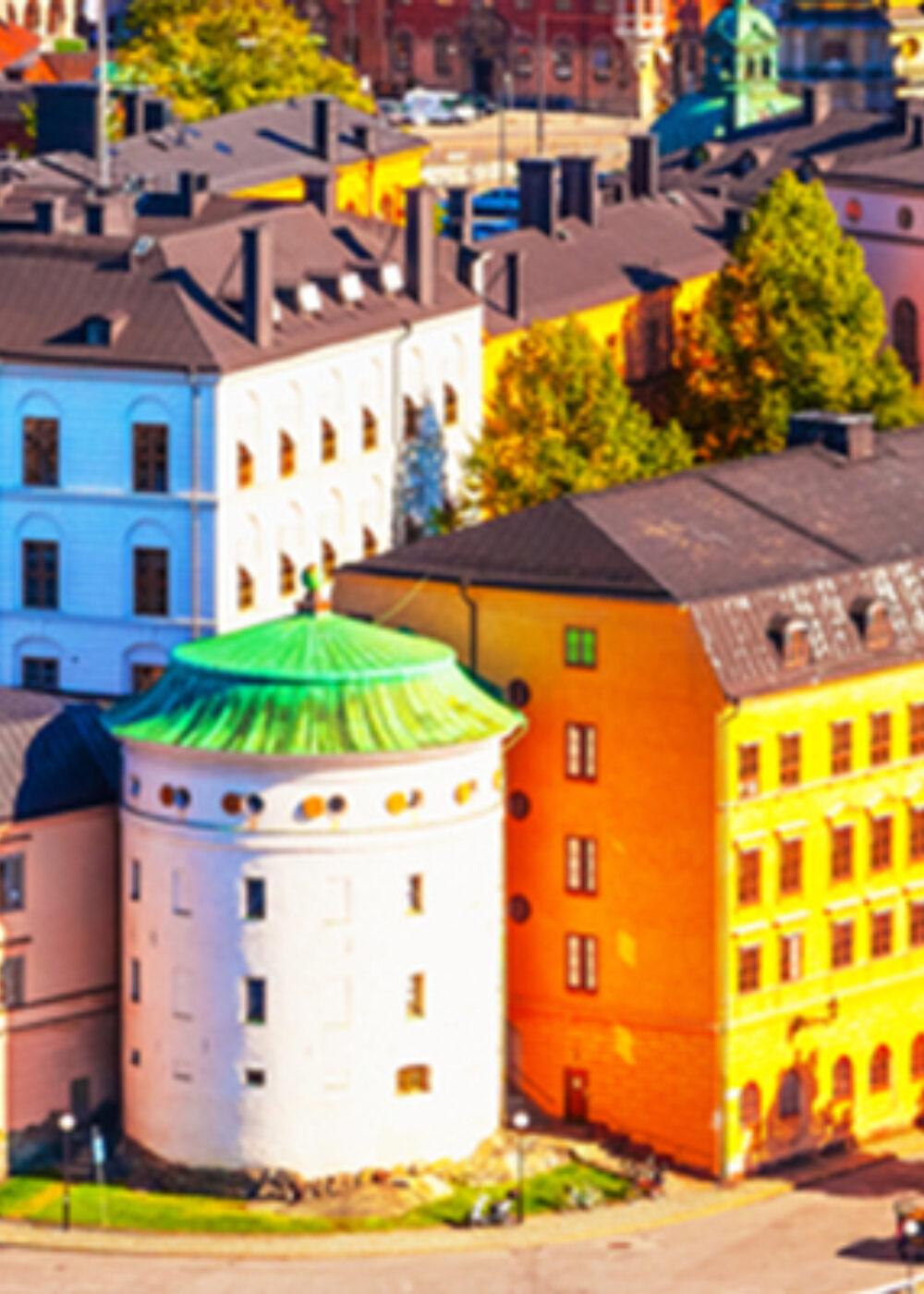 Green Motion Car Rental Sweden Stockholm Arlanda Airport 1440x400