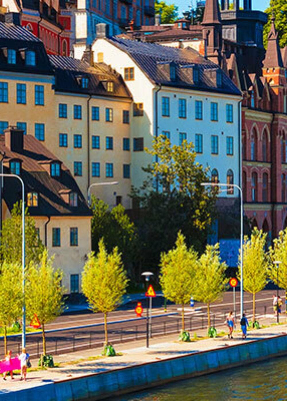 Green Motion Car Rental Sweden Stockholm Vällingby Downtown 1400x400