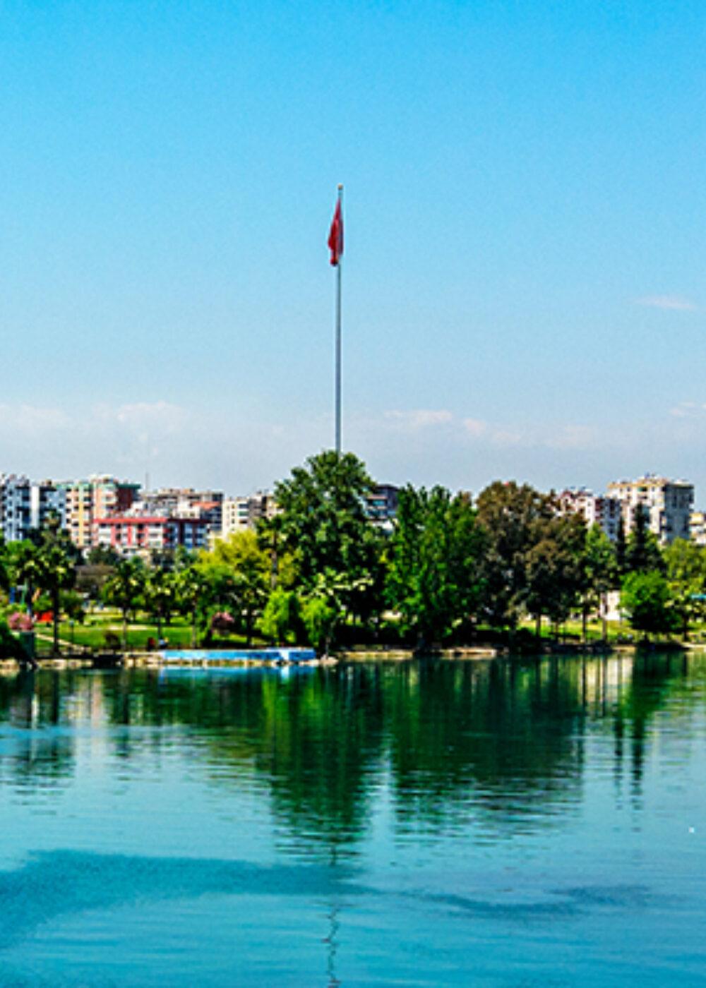 Green Motion Car Rental Turkey Adana Airport 1440x400
