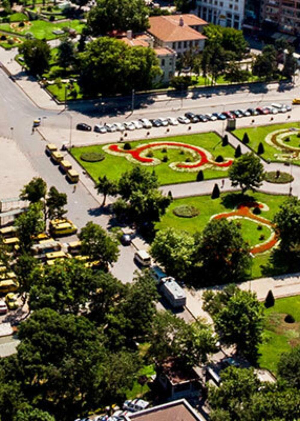 Green Motion Car Rental Turkey Istanbul Kadikoy 1400x400