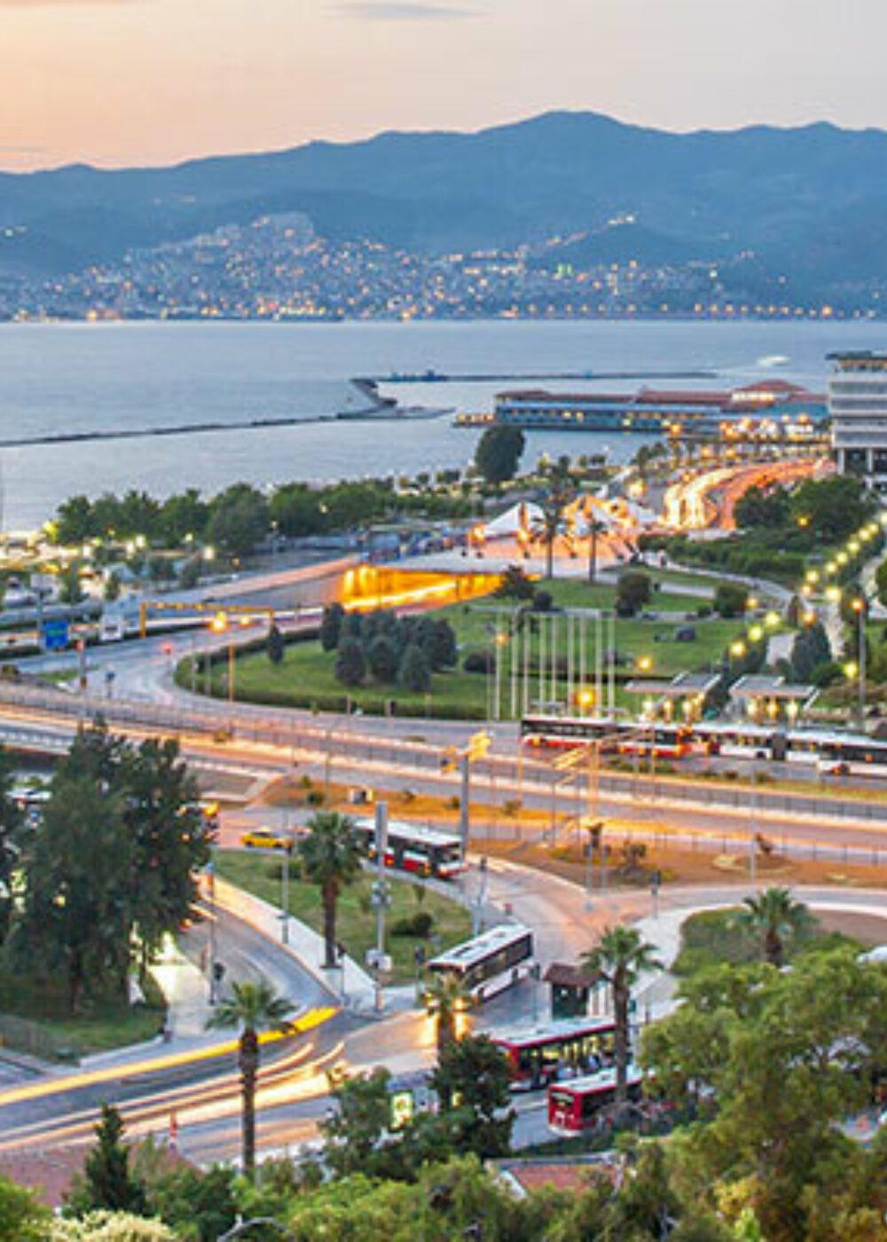 Green Motion Car Rental Turkey Izmir Adnan Menderes Airport 1400x400