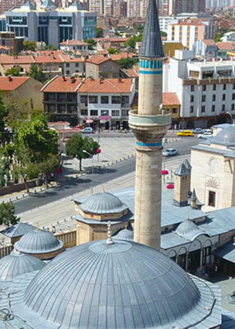 Green Motion Car Rental Turkey Konya Downtown 1400x400