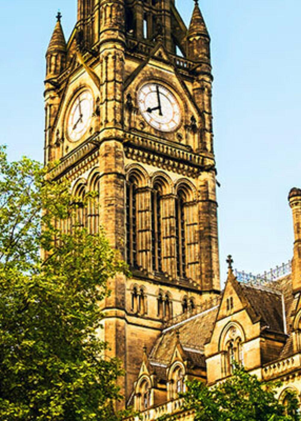 Green Motion Car Rental United Kingdom England Manchester Downtown 1400x400