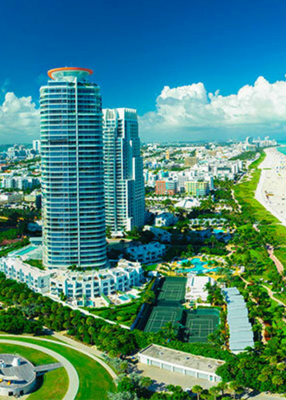 Green Motion Car Rental United States Florida Miami Beach 1400x400