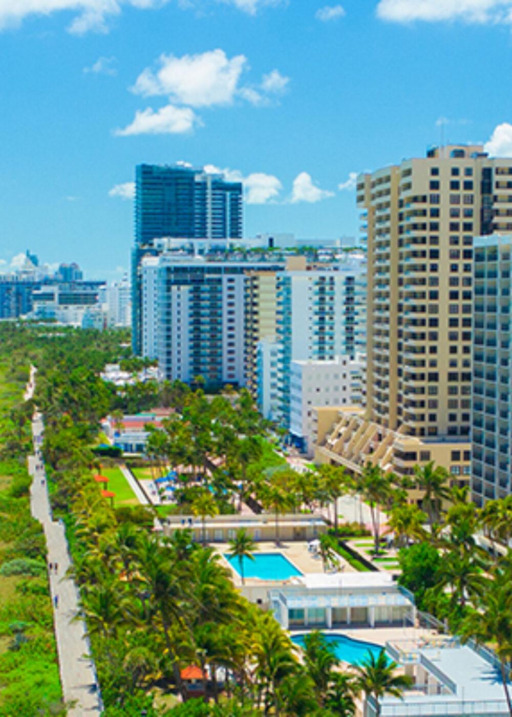 Green Motion Car Rental United States Florida Miami International Airport 1440x400