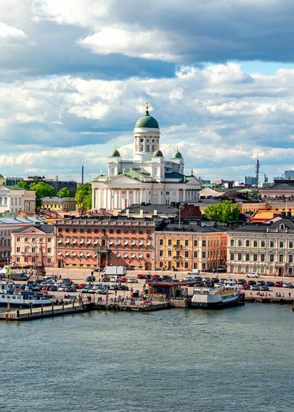 Green Motion Car Rental Finland Helsinki Vantaa Airport 767x767