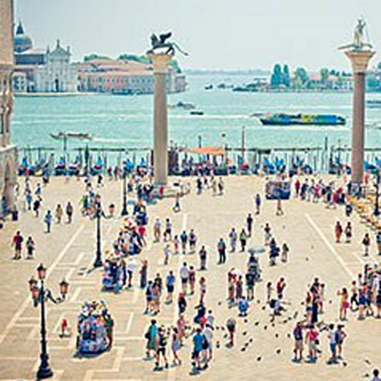 7 cose Green da fare a Venezia 767x767