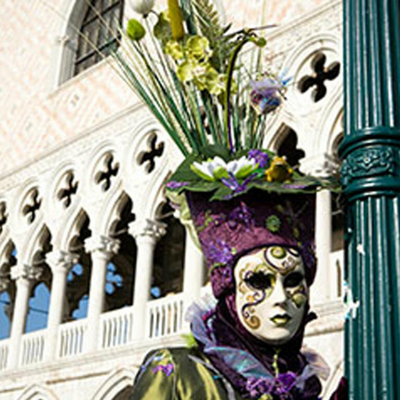 Carnevale a Venezia rispetto per le tradizioni e per lambiente 767x767
