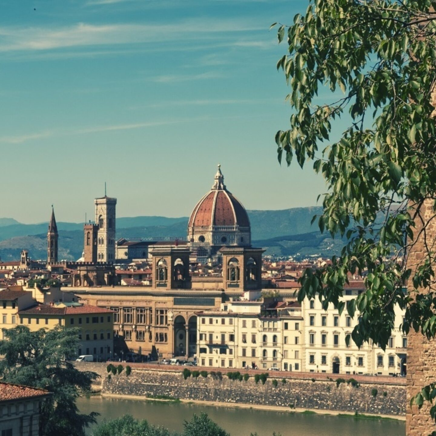 Florence S