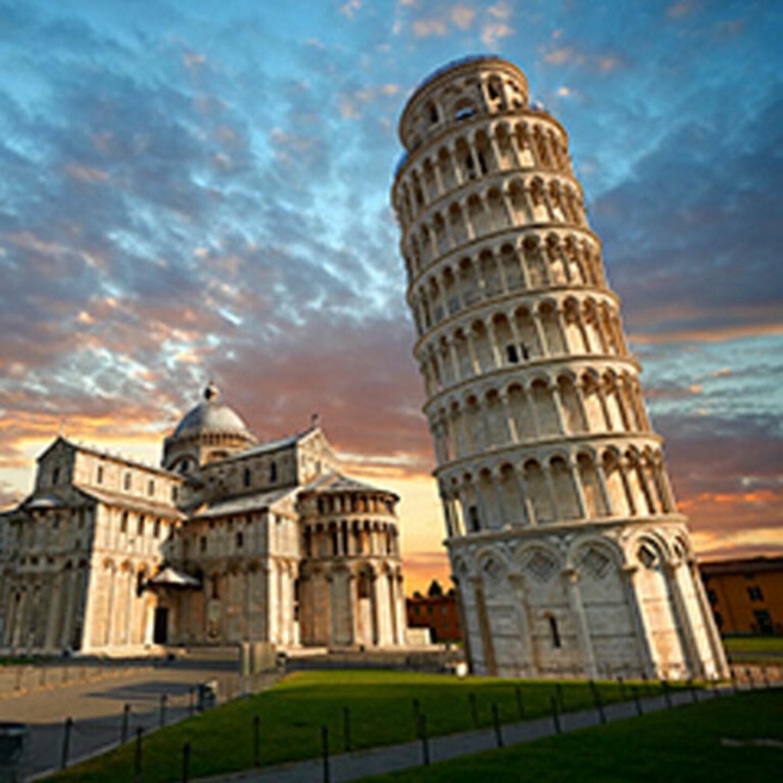 Pisa dove anche la matematica è unopinione 767x767