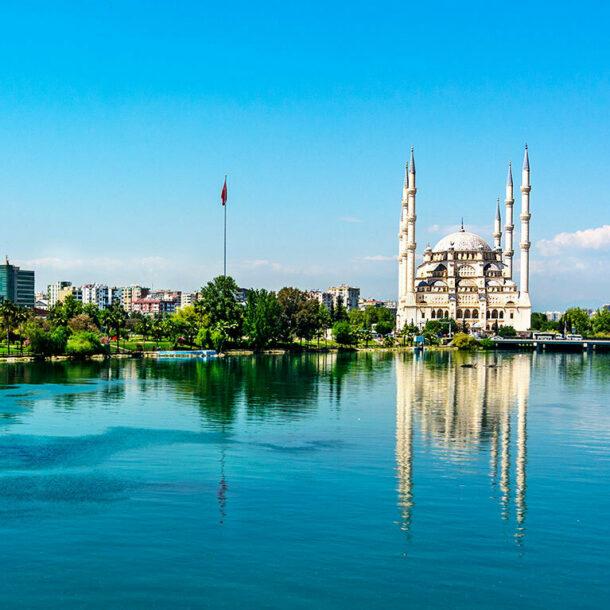 Green Motion Car Rental Turkey Adana Airport 767x767