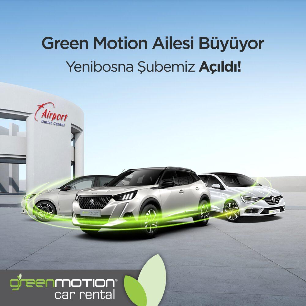 GM Yeni Bosna Açıldı Feed 2