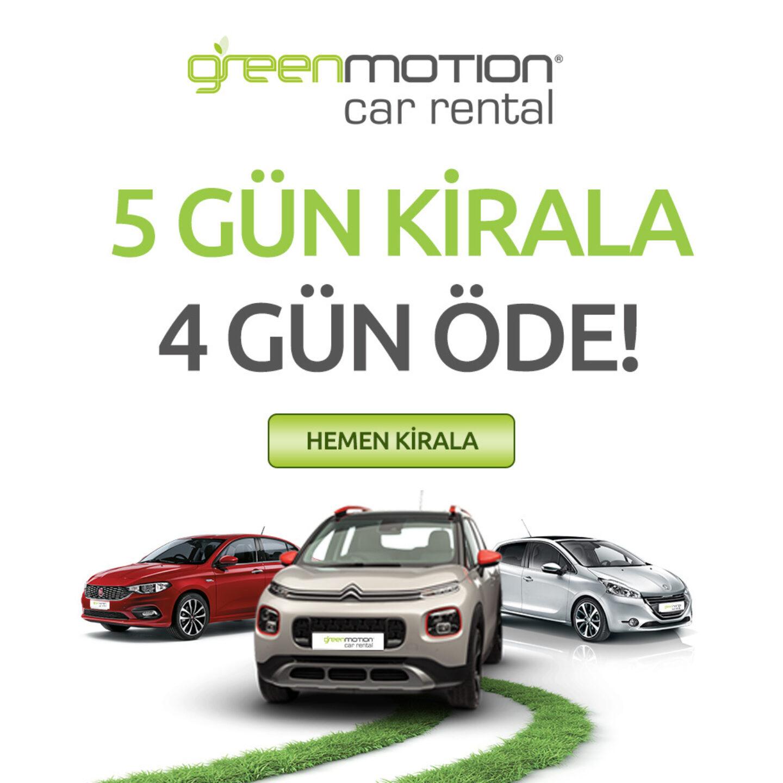 Green Motion 5 al 4 öde GDN 1000px1000px