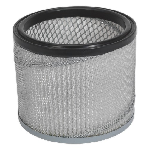 Sealey PC150ACF HEPA Cartridge Filter For PC150A