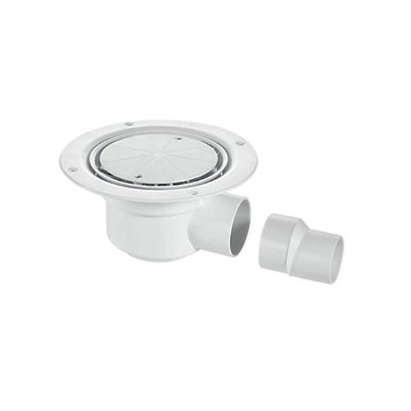 McAlpine Shower Gully - 40mm and 50mm Outlets