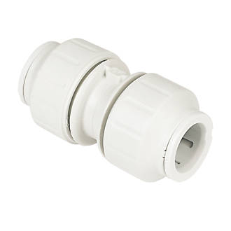 Speedfit Coupling - 22mm - Pack of 5