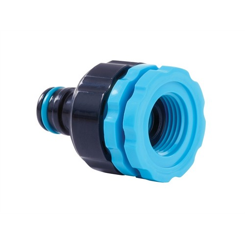 Flopro 70300305  + Triple Fit Outside Tap Connector 12.5mm (1/2in)