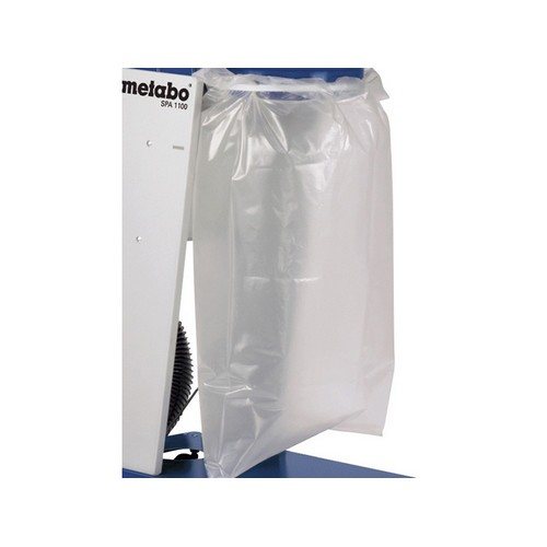 Metabo 0913007123 Chip Collection Bags (Pack 10)