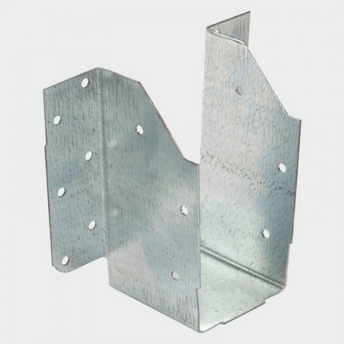 Roofing. 50 x 38mm Mini Timber Joist Hangers Ideal For Decking Loft