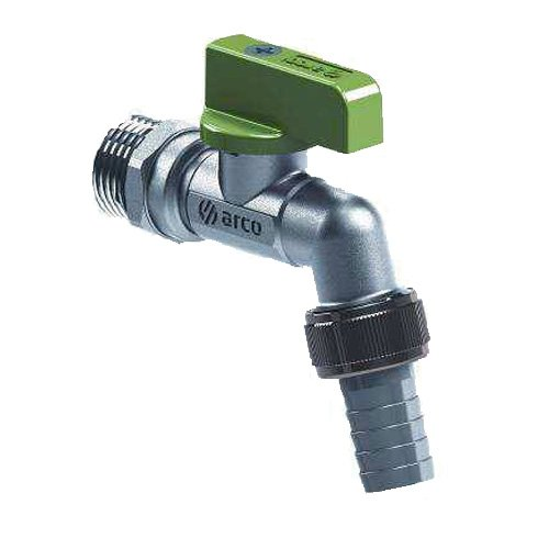 1/2 Inch Anti-Lime Garden Outdoor Tap Valve High Quality