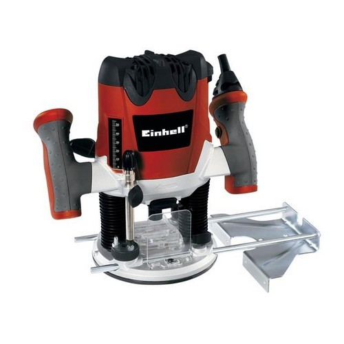 Einhell 4350490 TE-RO 1255 E 1/4in Router 240V 1200W