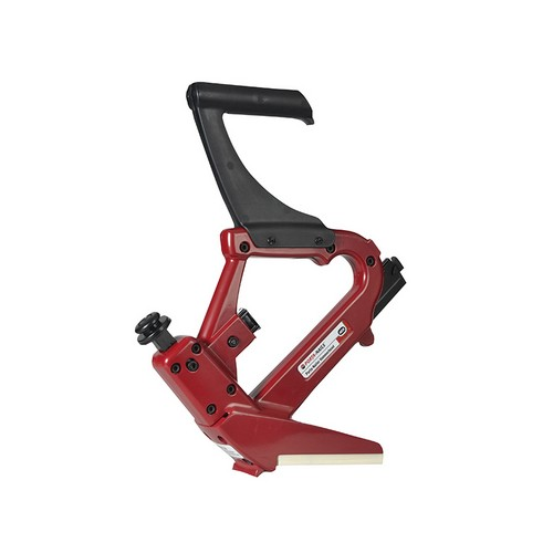 Porta-Nails 402A Angled Floor Nailer With Mallet In Case