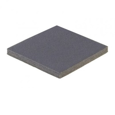JCW 10mm Acoustic Rubber Pads for Cradle & Batten System - Box of 250