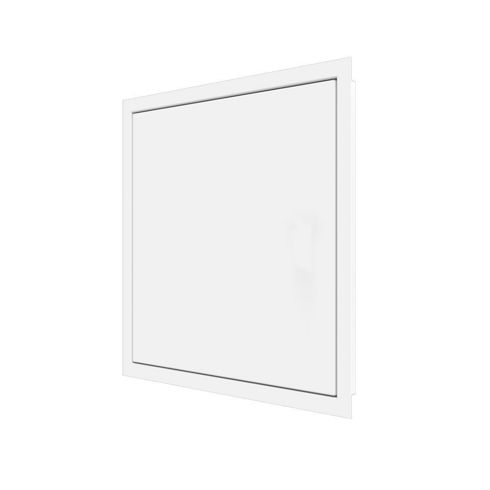 Metal Access Panel With Push Lock Inspection Panel Door All Sizes - 300 x 300
