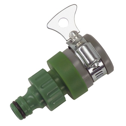 Kingfisher 602SNCP Tap Connector 1/2inch Snap Action