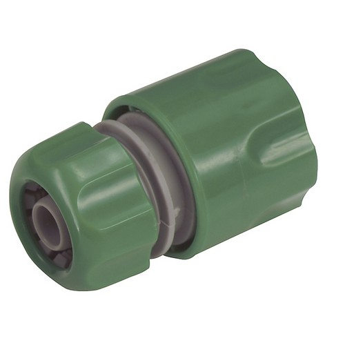 Kingfisher 604SNCP Female Hose Connector Snap Action