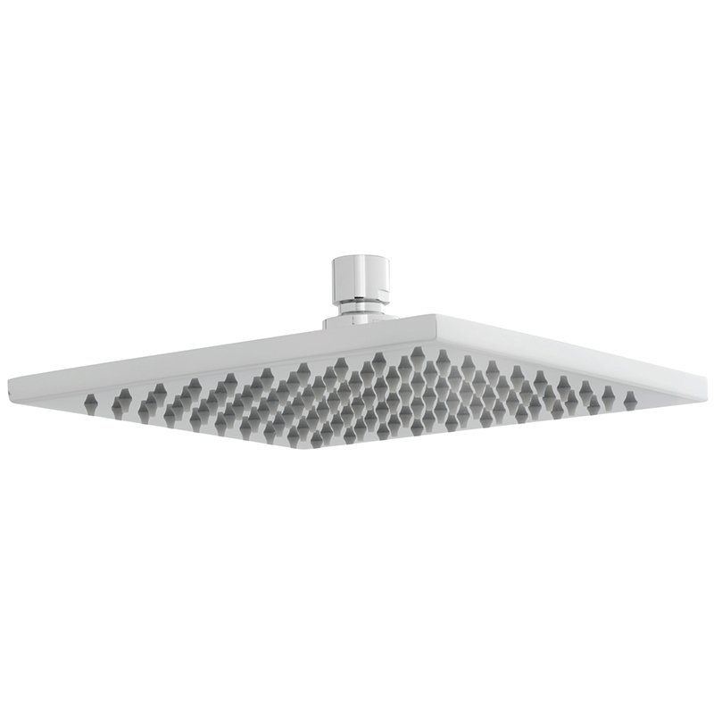 Vado Atmosphere Air-Injected Square 200Mm (8