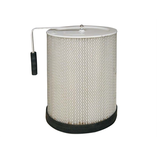 Record Power 25600 Fine Filter Cartridge for CX2500 Chip Collector