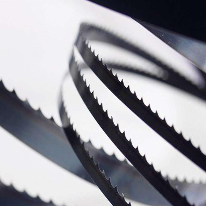 Record Power BB70-3PACK Bandsaw Blades For BS250/Sabre 250 (Pack Of 3)