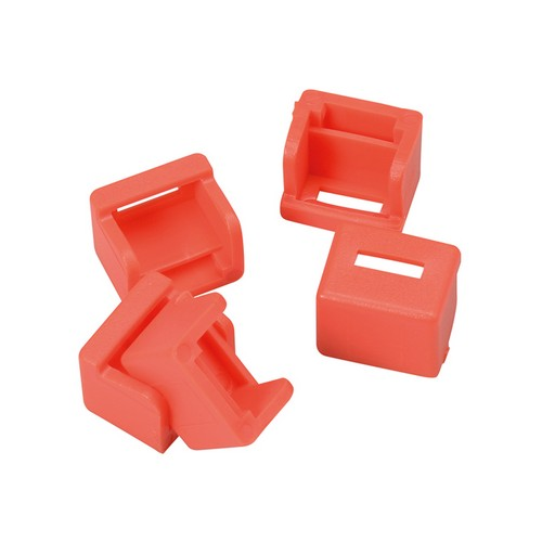 Tacwise 0849 Spare Nose Pieces for 191EL (Pack of 5)