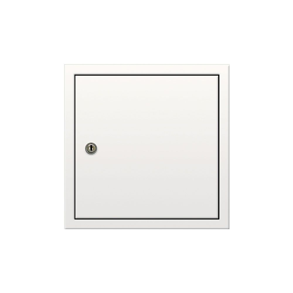 Metal Access Panel With Lock Inspection Panel Door All Sizes - 200x200 mm