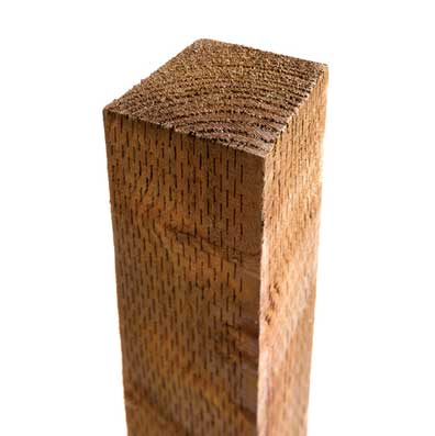 Fence Post 3x3 1800mm