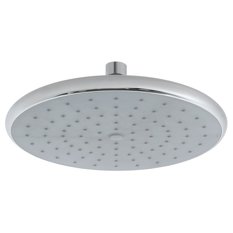 Vado Ceres Self-Cleaning Shower Head And Wall Mounted Shower Arm