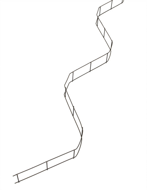 Snake Spacers 2000mm x 240mm ZZ240 Pack of 40