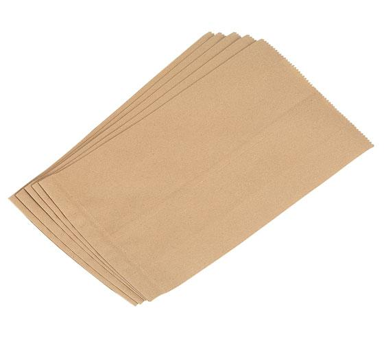 Record Power DX1500E 5 Pack Filter Bags For Record Power RSDE