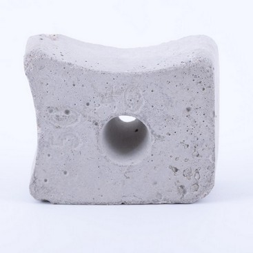 Double Cover Concrete Spacer 60mm-75mm C6075 Pack of 50