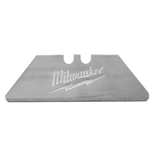Milwaukee Hand Tools 48221934 General-Purpose Rounded Edge Utility Blades (Pack 5)