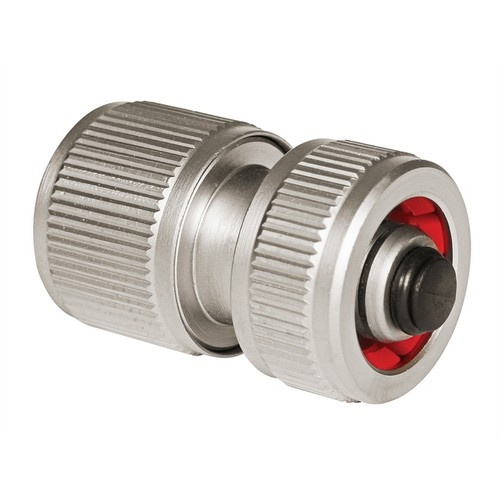 Flopro 70300166 Professional Water Stop Hose Connector 12.5mm (1/2in)