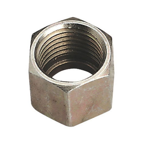Sealey AC52 Union Nut For AC46 1/4inchBSP Pack Of 3